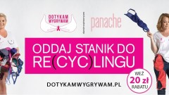 Oddaj stanik do re(cyc)lingu